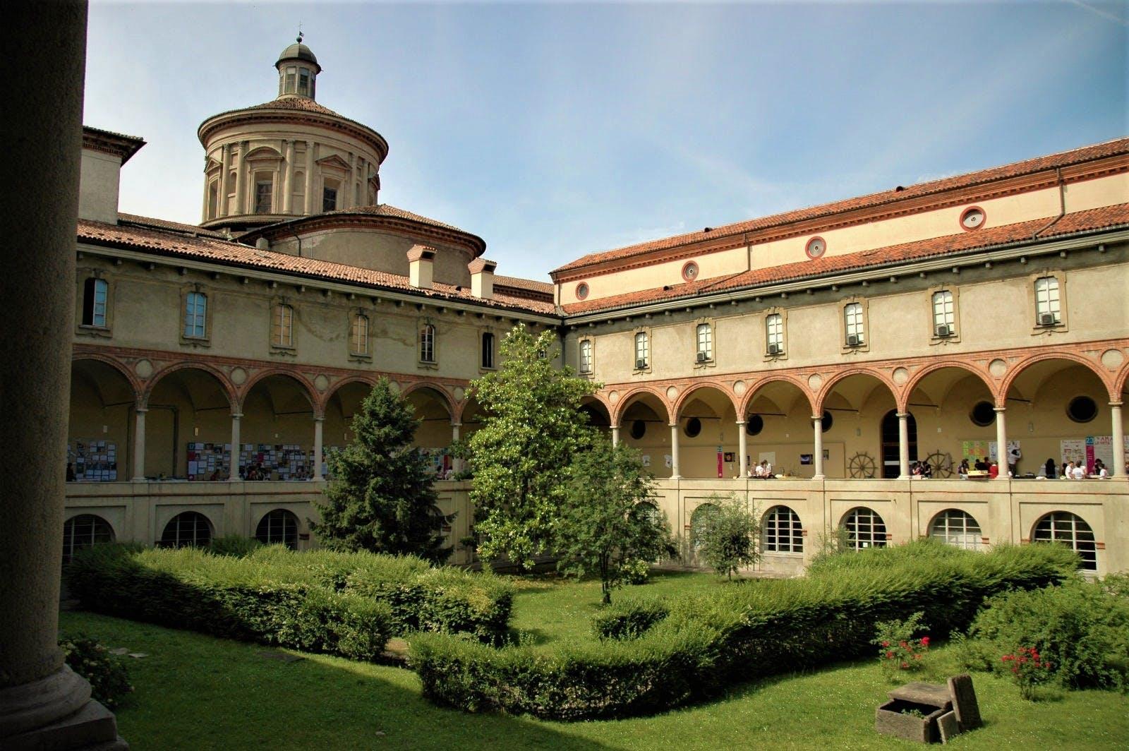 NATIONAL MUSEUM OF SCIENCE & TECHNOLOGY LEONARDO DA VINCI