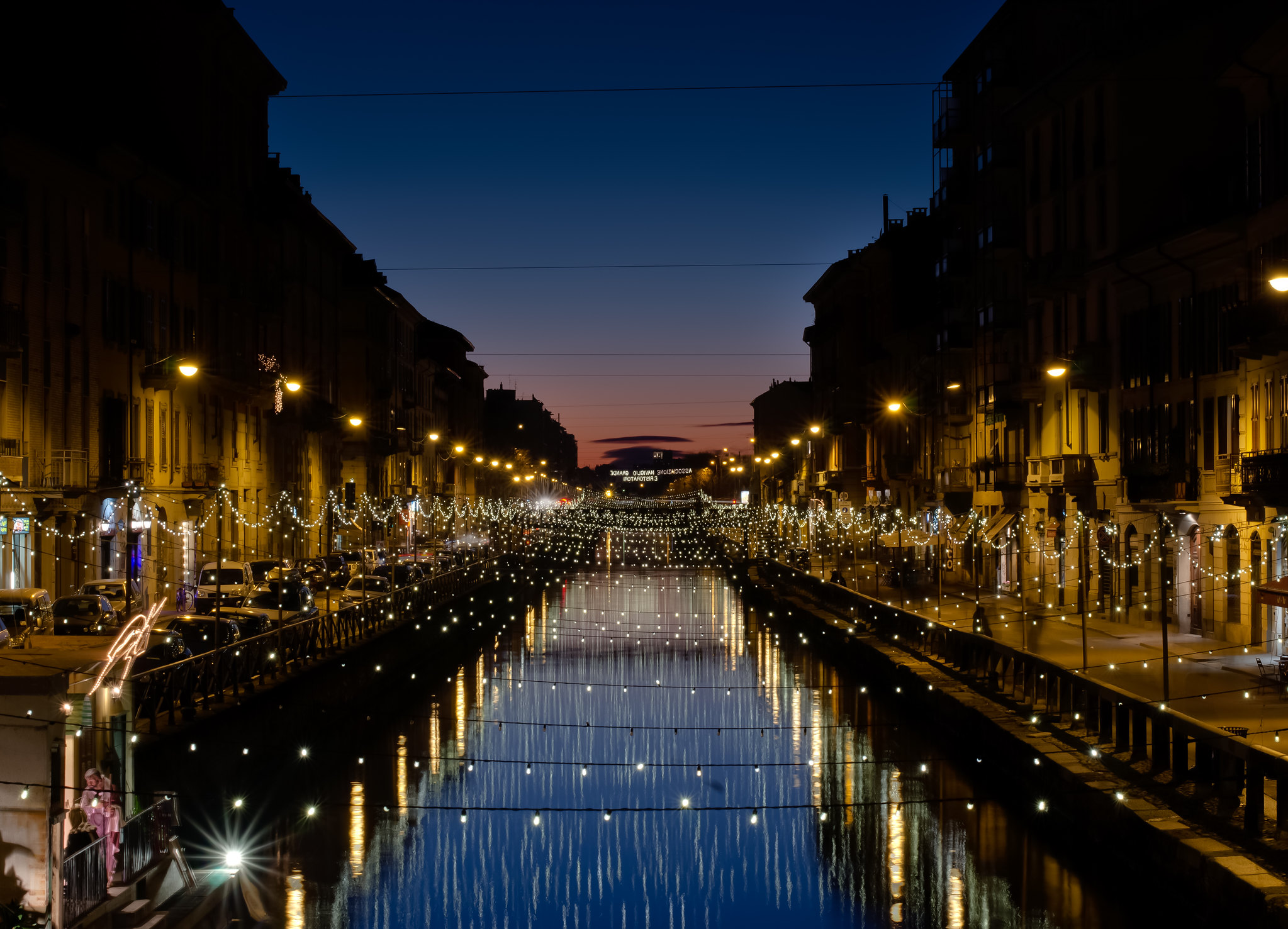 attractions in Milano