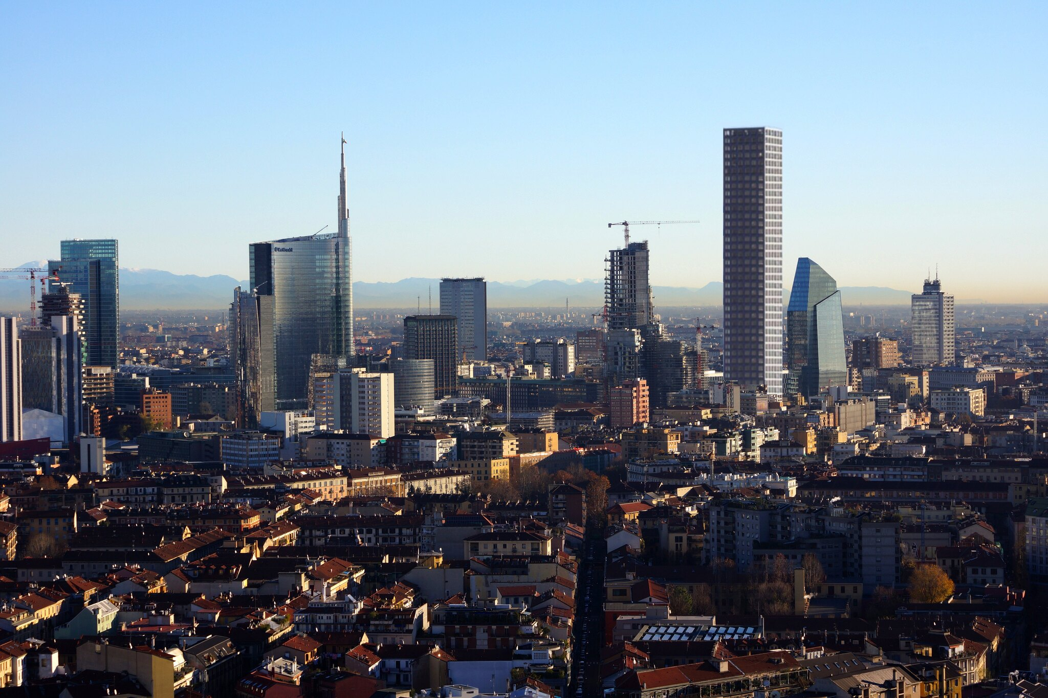 10 reasons why Milano